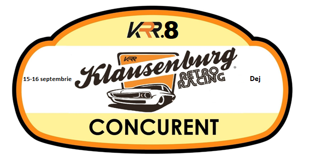 Klausenburg Retro Racing