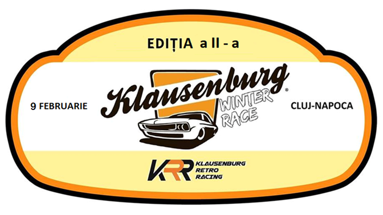 Klausenburg Winter Race Editia 2